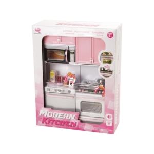 Konyhai eszközkészlet mosogatógéppel