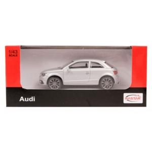 Fémautó 1:43 Audi A1