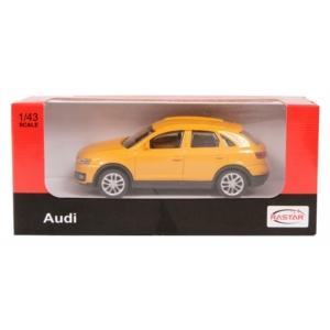 Fémautó 1:43 Audi Q3