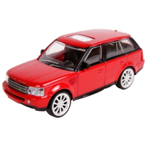Land Rover fém autómodell - 1:43