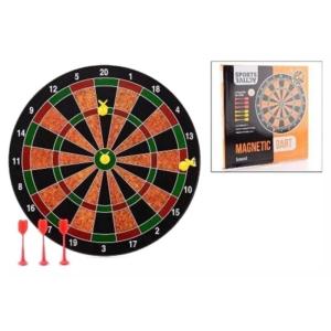 MágneSES darts -20250-