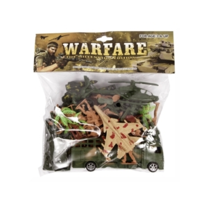 Warfare katonai járműkészlet