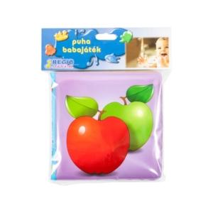 Pancsolókönyv - gyümölcsös