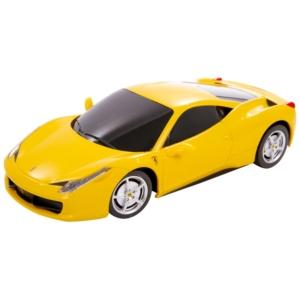 Távirányítós Ferrari 458 Italia - 1:24