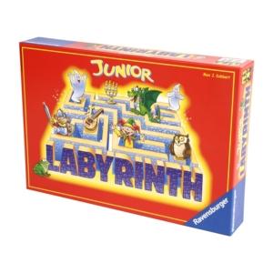 Társasjáték - Junior labirintus