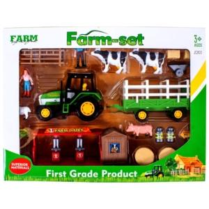 Mezőgazdasági szett