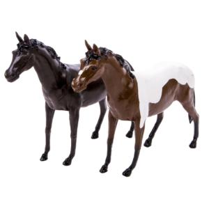 Hangotadó ló 3 féle