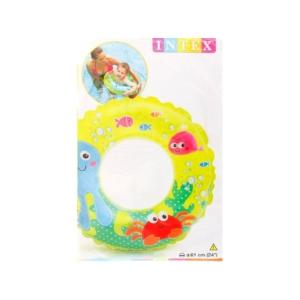 INTEX 59242 Állatos úszógumi - 61 cm