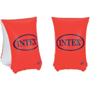 INTEX 58641 Deluxe karúszó - narancs, 30 x 15 cm - 58641NP -