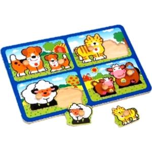Fa puzzle 29,5x21,8x1,8 c