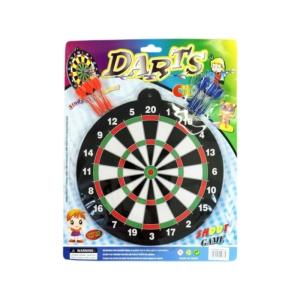 MágneSES_RJ darts tábla készlet - 29 cm