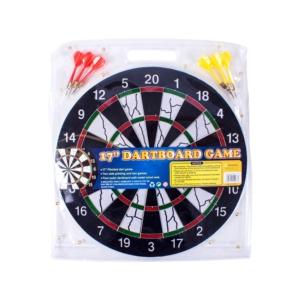 Dart játék 30cm -DF1521(12)-