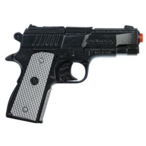 Elite patronos pisztoly - 16 cm