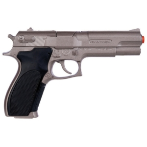 Smith and Wesson patronos pisztoly - 20 cm