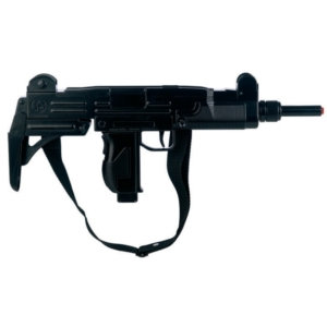 Kommandós gépfegyver