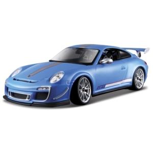 Bburago_RJ Porsche GT3 RS4.0 - 1:18
