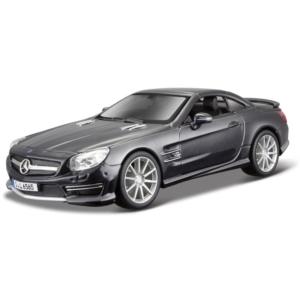Bburago 1/24 - Mercedes-Benz SL 65 AMG Hardtop