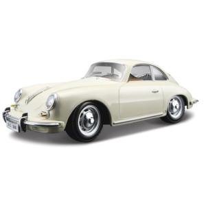 Bburago 1/24 - Porsche 356B Coupe (1961)