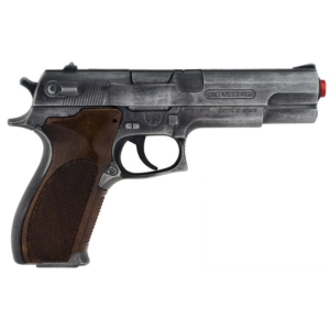 Smith and Wesson . 45 patronos pisztoly - 20 cm