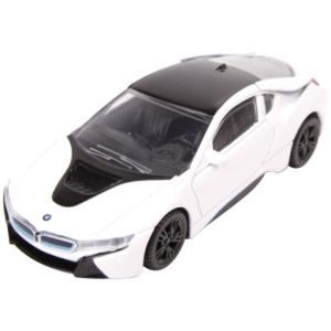 Fémautó 1:43 BMW i8