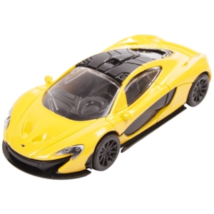 McLaren P1 fém autómodell - 1:43