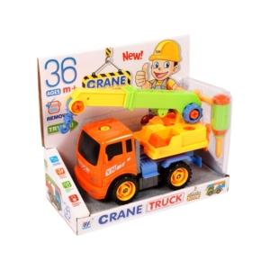 Szerelhető teherautó - 3101 -