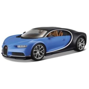 Bburago_RJ Bugatti Chiron 1:18