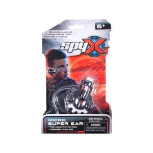SpyX - Fülre akasztható lehallgató készülék