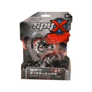 SpyX - 2 részes kém szett