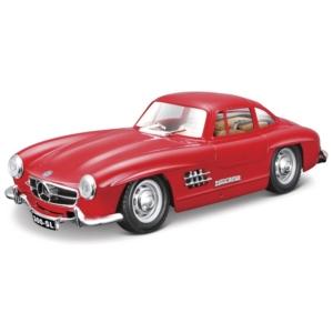 Bburago - Mercedes-Benz 300 SL - 1:24 (1954)
