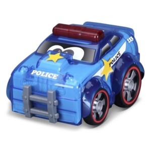 Bburago_RJ Jr. - világító rendőrautó