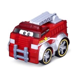 Bburago Jr. - világító tűzoltóautó -16-89006-