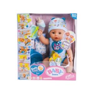 BABY born® - 822012 - Baby born fiú baba