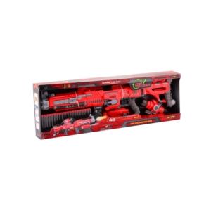 Tack Pro szivacslövő fegyver - 75 cm