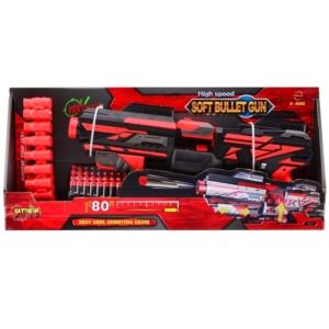 Tack Pro szivacslövő puska - 50 cm