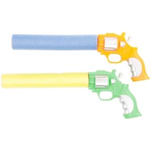 Revolver vízipuska