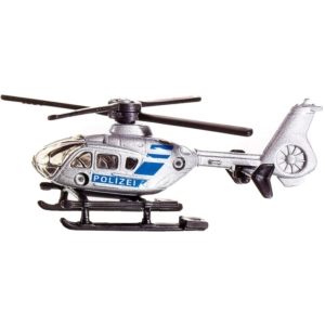SIKU_RJ: Rendőrségi helikopter