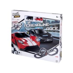 Maisto Tech 1/43 Adrenalin verseny autópálya