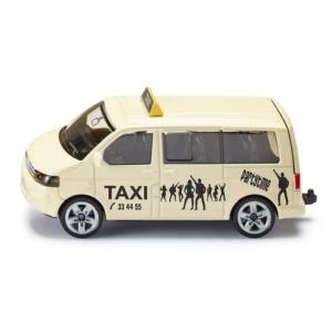 Taxi busz