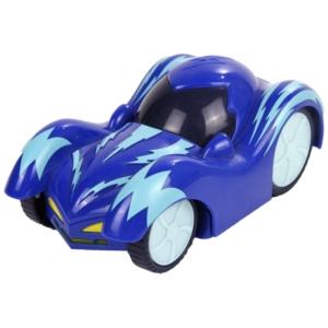 Pizsihősök - autó
