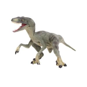 Velociraptor DINO_RJszaurusz figura - 16 cm