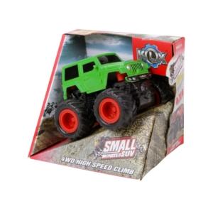 Small Monster SUV terepjáró - 9 cm