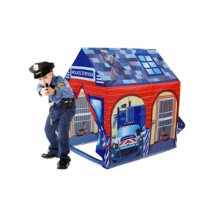Rendőrörs sátor-házikó 95x72x102cm -8181-