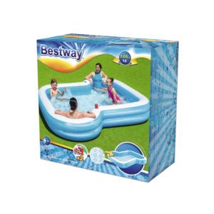 Bestway 54321 Felfújható úszómedence 3,05x2,74x46
