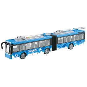 Trolibusz-kék