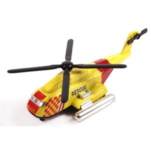 Dragon Fly fém helikopter - 16 cm