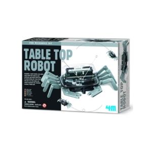 4M_RJ asztali robot készlet