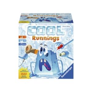 Társasjáték - Cool Runnings