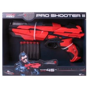 Tack Pro szivacslövő pisztoly - 29 cm
