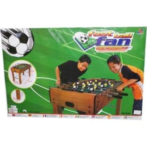 Csocsóasztal 120x85x80